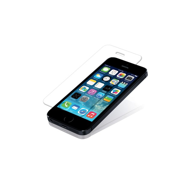 3-Pack iPhone 5/5S/5C Glass Screen Protector