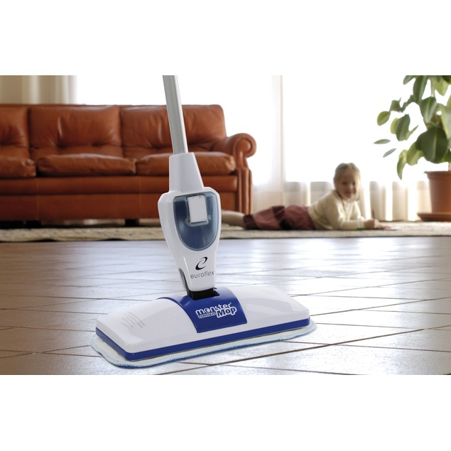 Euroflex Monster Mop Hot Floor Cleaner