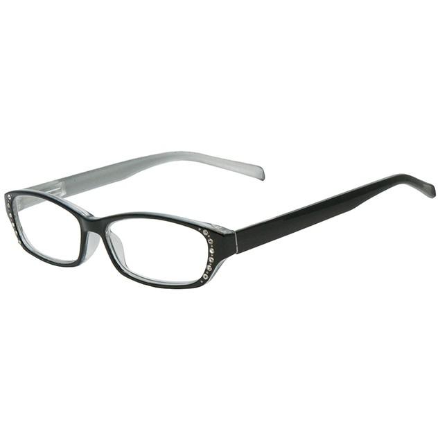 Lily Black Reading Glasses