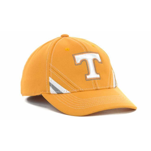 "Tennessee Volunteers NCAA TOW ""Pace"" Stretch Fitted Hat"