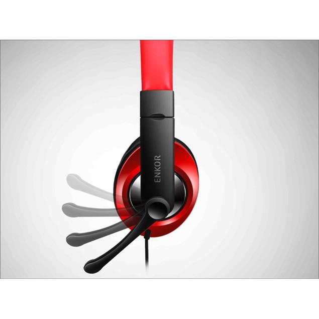 Enkor EP100 Noise-Controlling Headphones