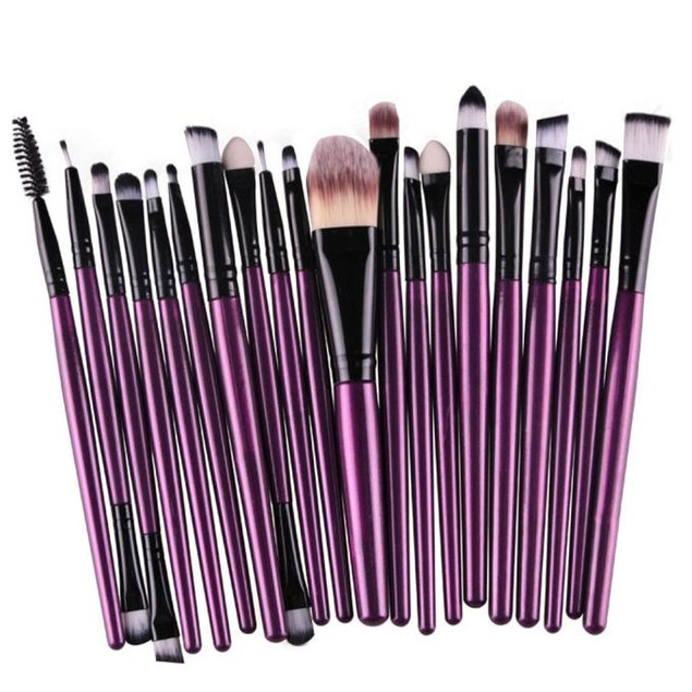 20-Piece Make-up Kit