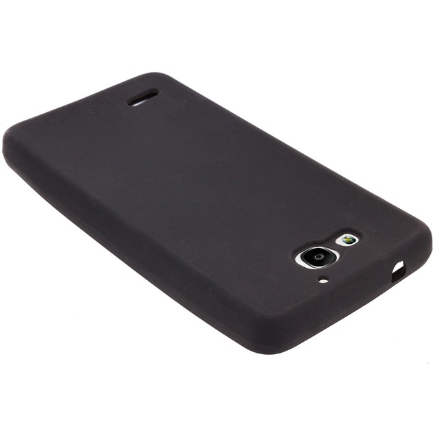 Huawei Honor G750 Silicone Skin Case Cover