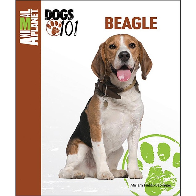 Animal Planet Beagle Book, Beagle by TFH Publications