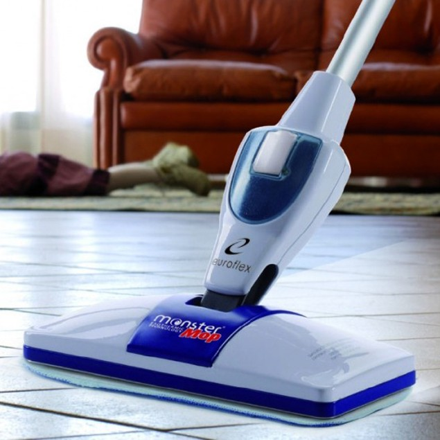 Euroflex Monster Mop Hot Floor Cleaner