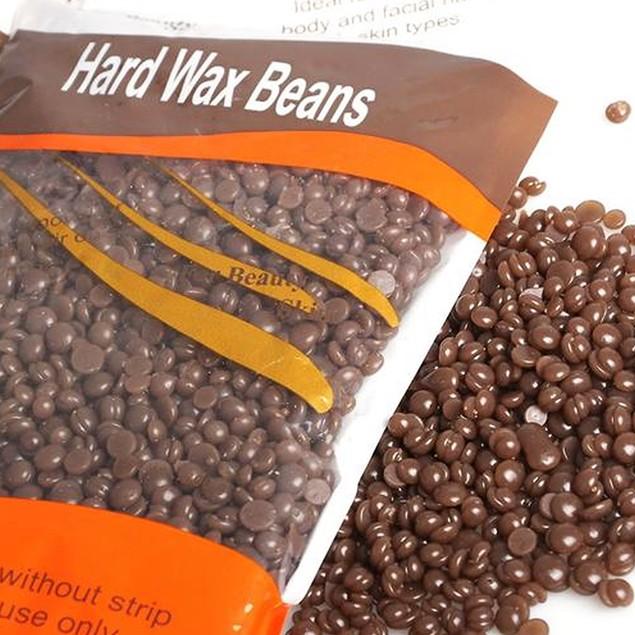 Compact Wax Beans & Heater