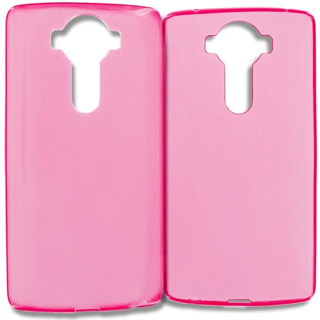 LG V10 TPU Rubber Case Cover