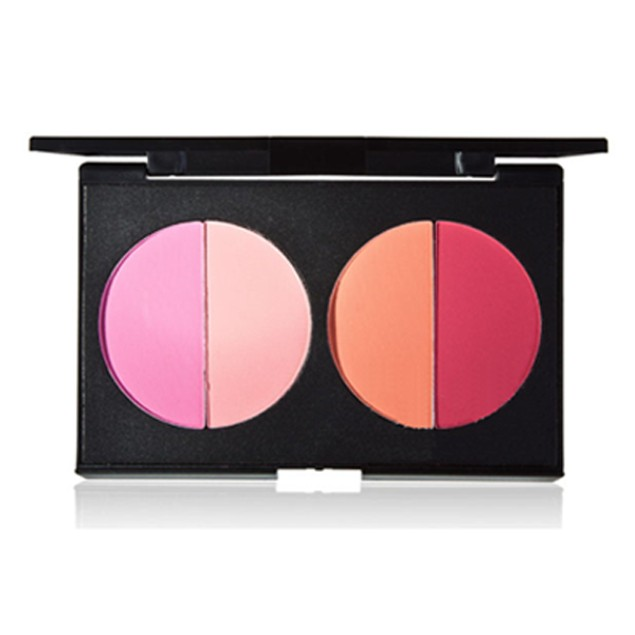 4 Color Makeup Palette