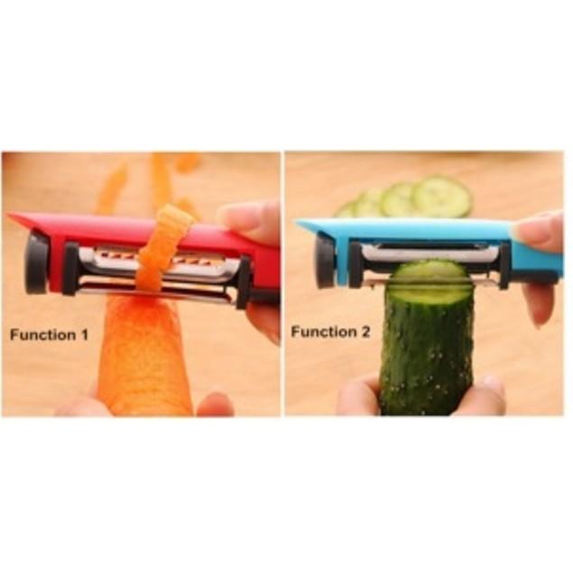 3-in-1 Kitchen Peeler