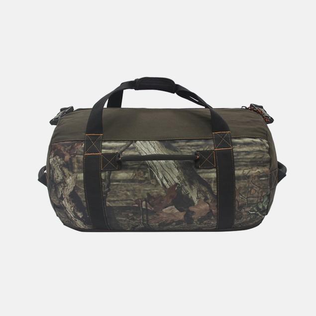 "Mossy Oak All-Purpose 42"" Barrel / Camp Duffel Bag"
