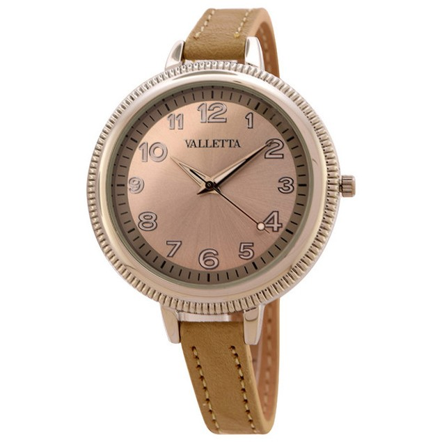FMD by Fossil Ladies 3-Hand Analog - FMDCT466A