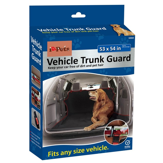 iPets Vehicle Trunk Guard