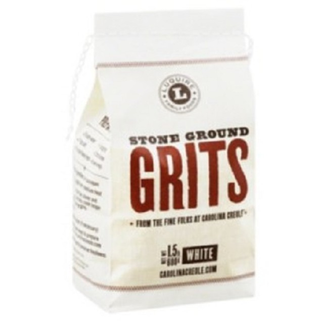 Luquire Stone Ground Grits