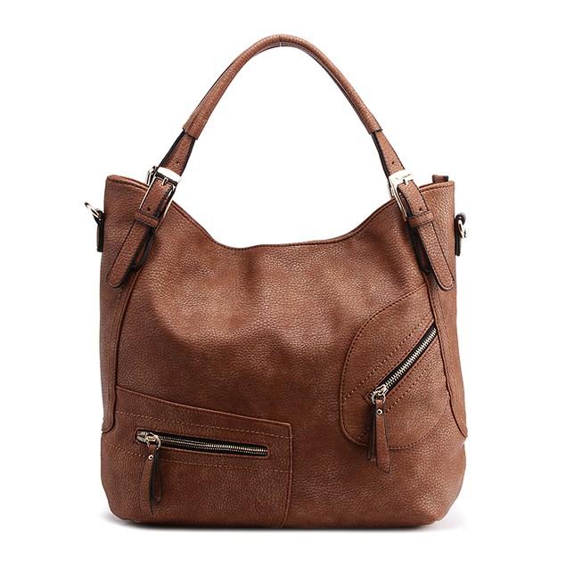 MKF Collection Marrisa Hobo Bag