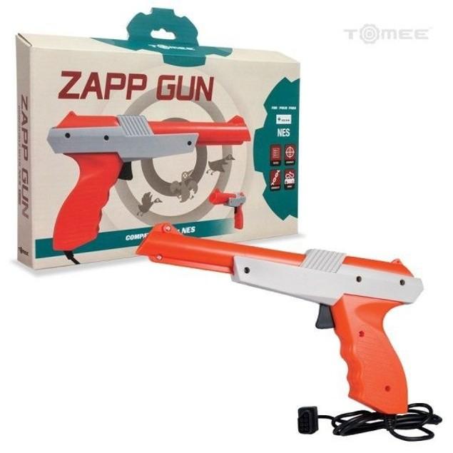 NES Zapp Gun For Nintendo NES Systems