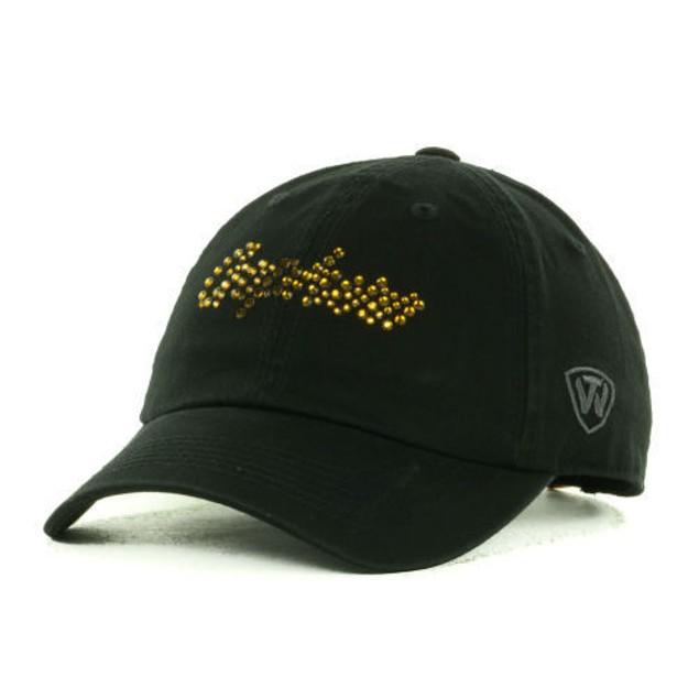 "Minnesota Golden Gophers NCAA TOW ""Butterfly"" Women's Adjustable Hat"