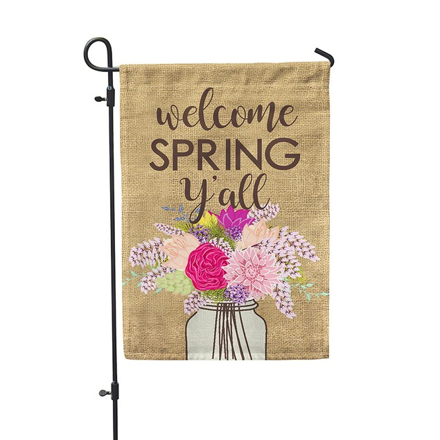 Garden Flags - Over 30 Designs!