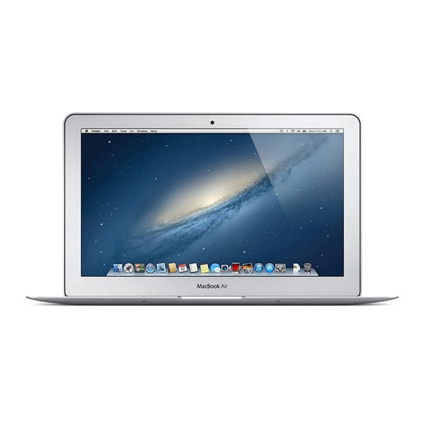 """Apple 11.6"""" MacBook Air MD711LL/B (Core i5 1.4 GHZ, 4GB, 128GB SSD)-Grade C"""