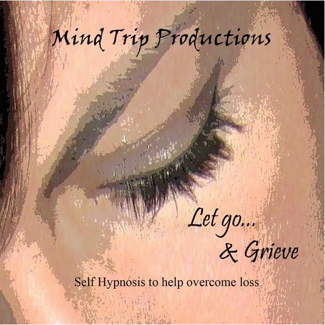 Let Go & Grieve Hypnosis CD