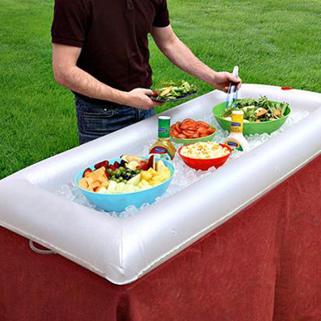 Inflatable Bar Cooler