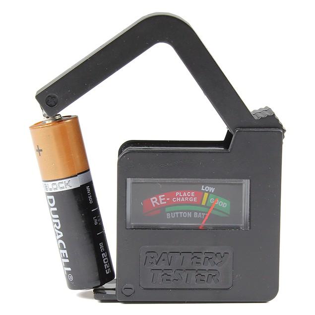 Universal Battery Tester