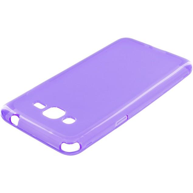 Samsung Galaxy Grand Prime LTE G530 TPU Rubber Case Cover