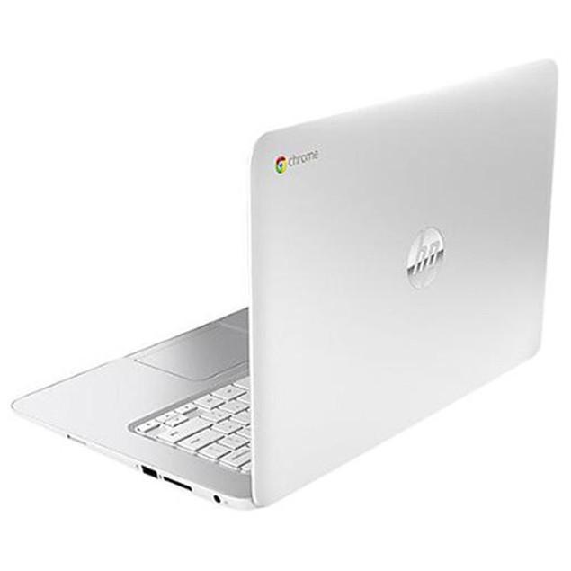"HP 14"" Chromebook (Intel 1.4 GHz, 4GB Memory, 16GB SSD) - Grade C"