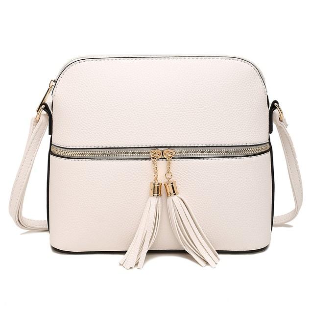 MKF Collection Alejandra Crossbody bag by Mia K Farrow