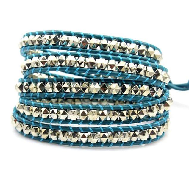 Titanic Wrap Bracelet