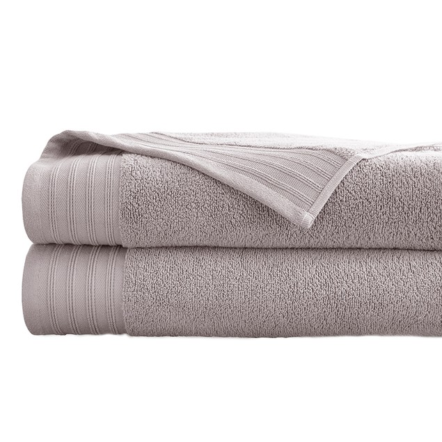 2-Pack Oversized Quick Dry Bath Sheets