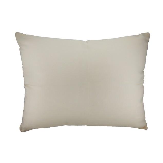 Navy Blue Whale Postcard Print Coastal Patio Furniture Pillows