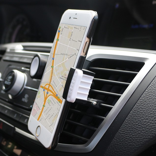 Extendable Car Vent Holder Mount
