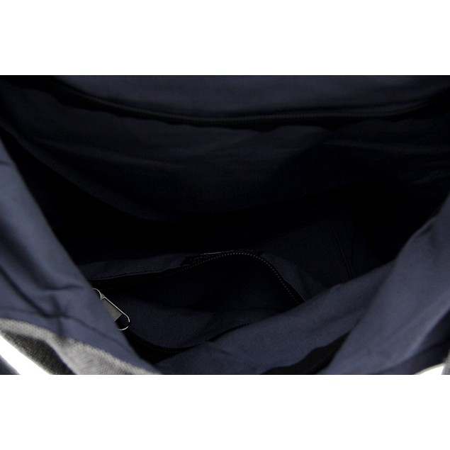 Henna Elephants Gray Cotton Crossbody Bag Womens Cross Body Bags