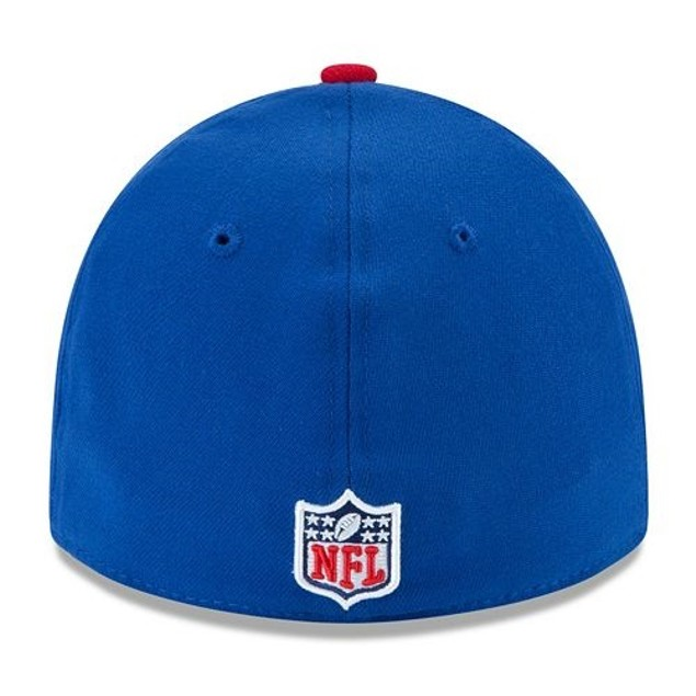 """New York Giants NFL New Era 39Thirty """"Sideline"""" Stretch Fitted Hat"""
