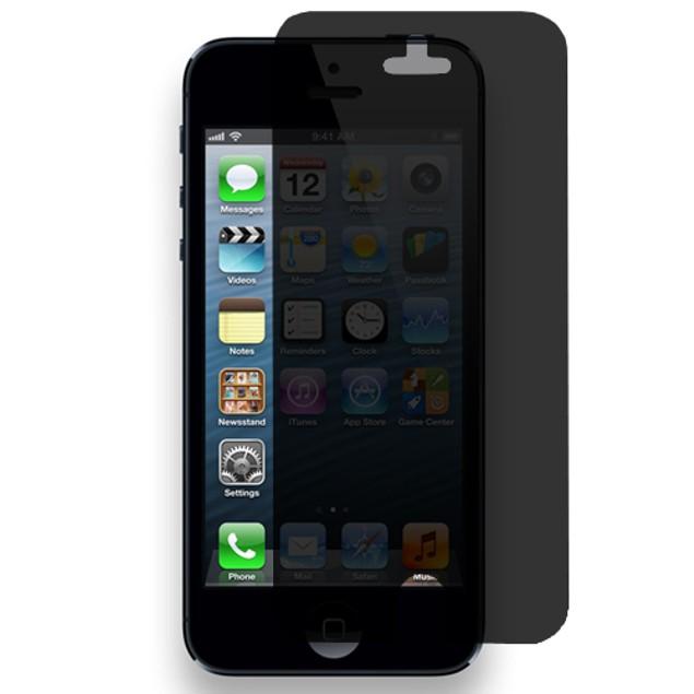 Apple iPhone 5 Screen Protector