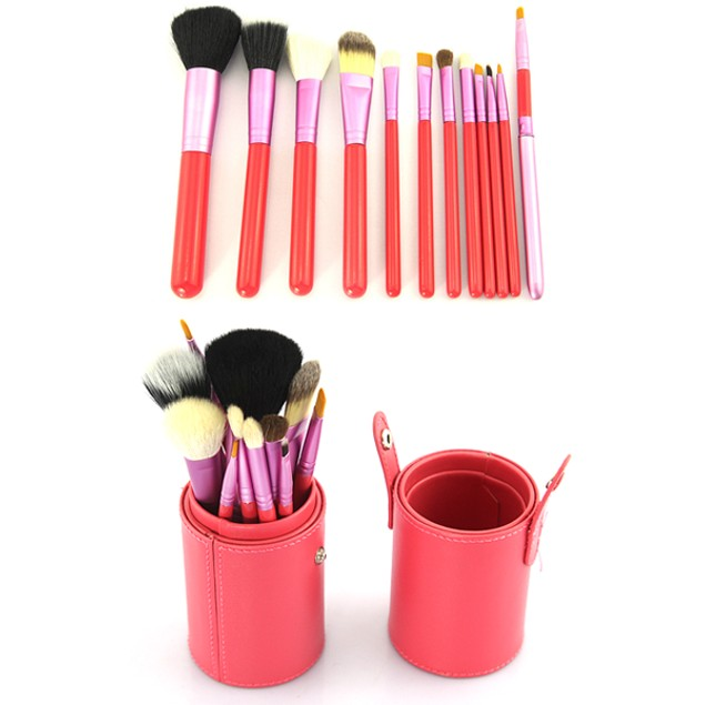12 Piece Make Up Set