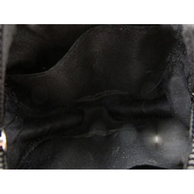 Sleepyville Critters Black Bat Vampire Wristlet Womens Coin Purses
