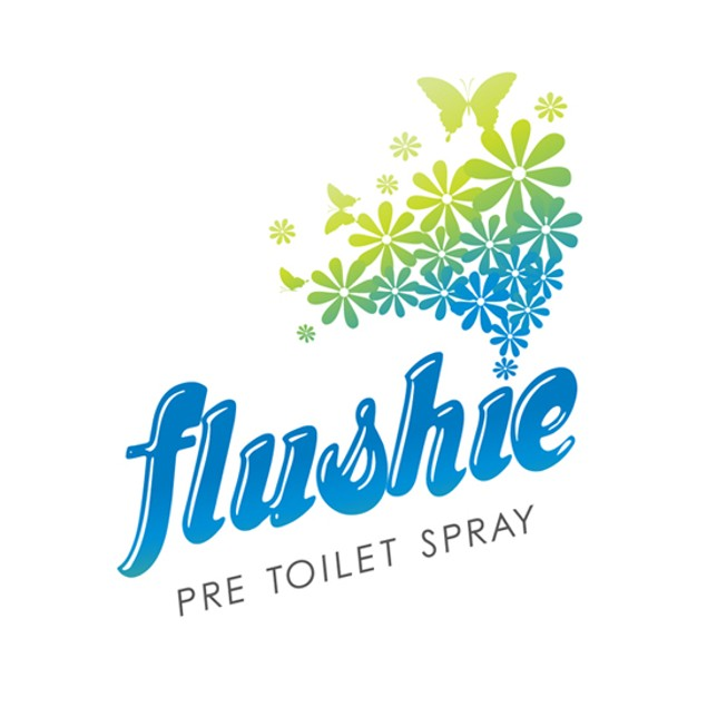 Flushie Spray
