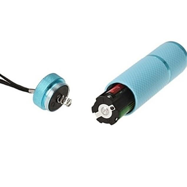 Portable UV Lamp Nail Polish Dryer in 4 Colors