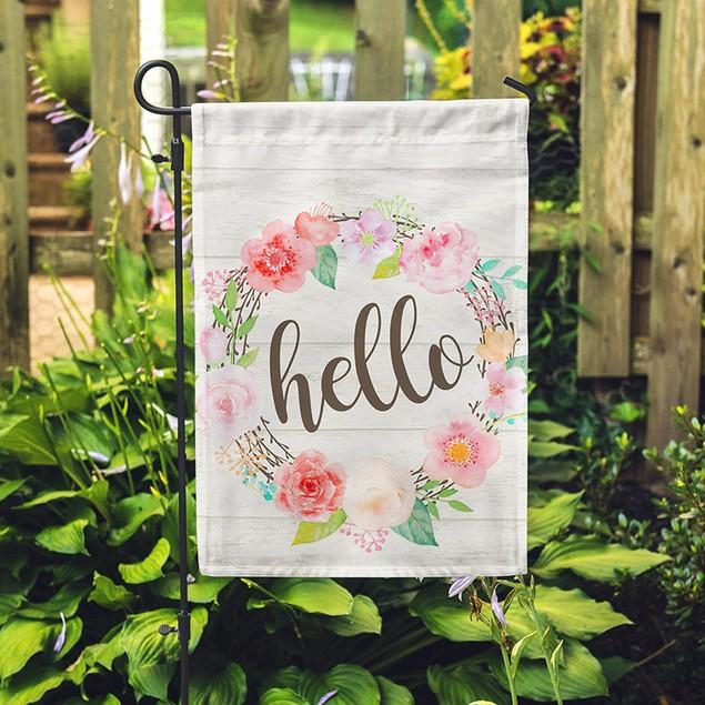 Garden Flags - Over 30 Designs!