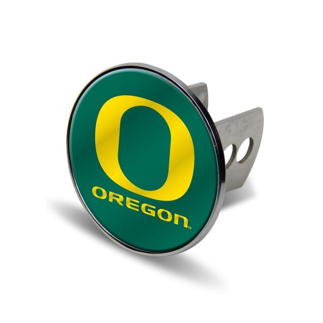 Oregon Laser Hitch Cover