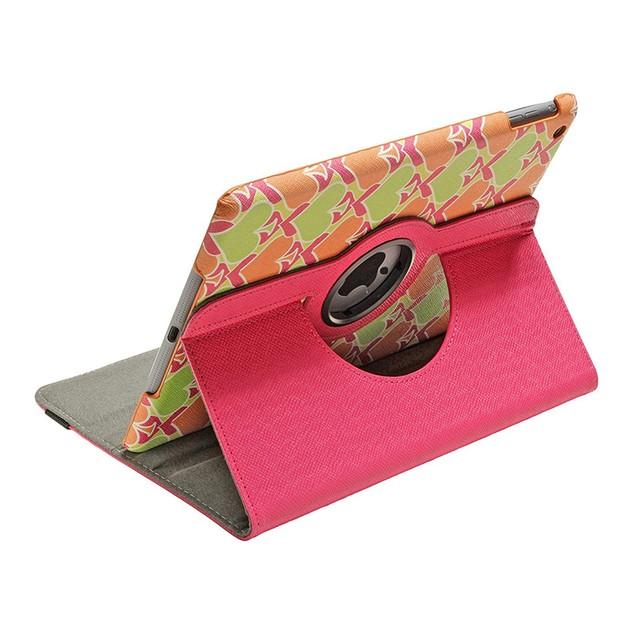 Aduro Rotata Folio Case/Stand For iPad 2/3/4, Air, Pro & Mini 1/2/3