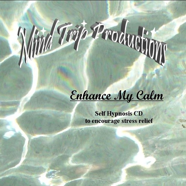 Enhance My Calm Hypnosis CD