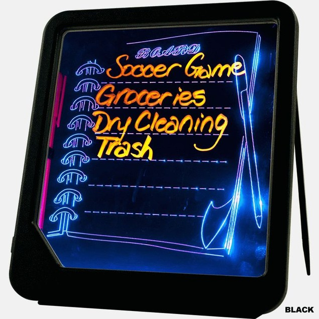 LED Writing Message Board
