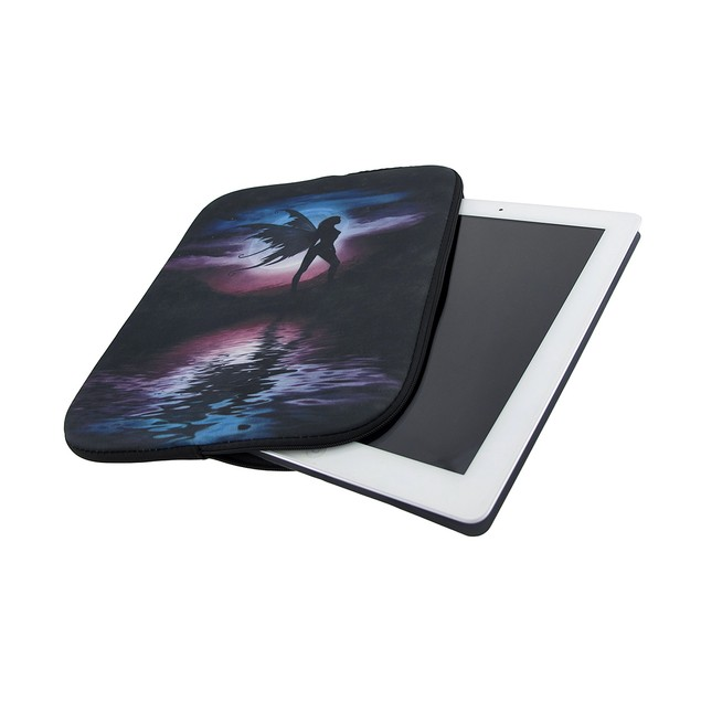 Julie Fain `Twilight To Starlight` Neoprene Tablet Touch Screen Tablet