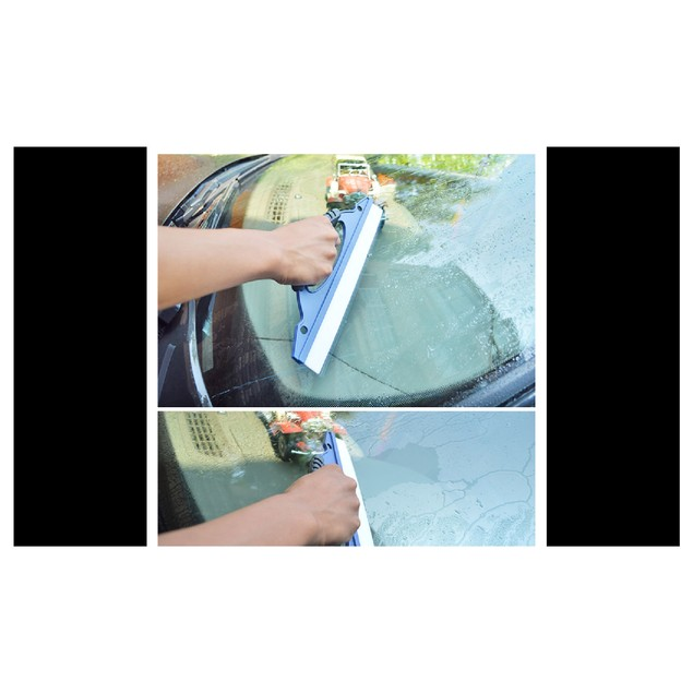 Zone Tech Flexy Blade Drying Flexi Car Auto Wash Brush