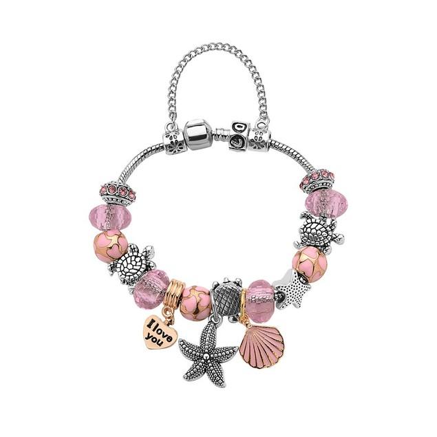 Designer Inspired Beaded Bracelets - 10 Colors