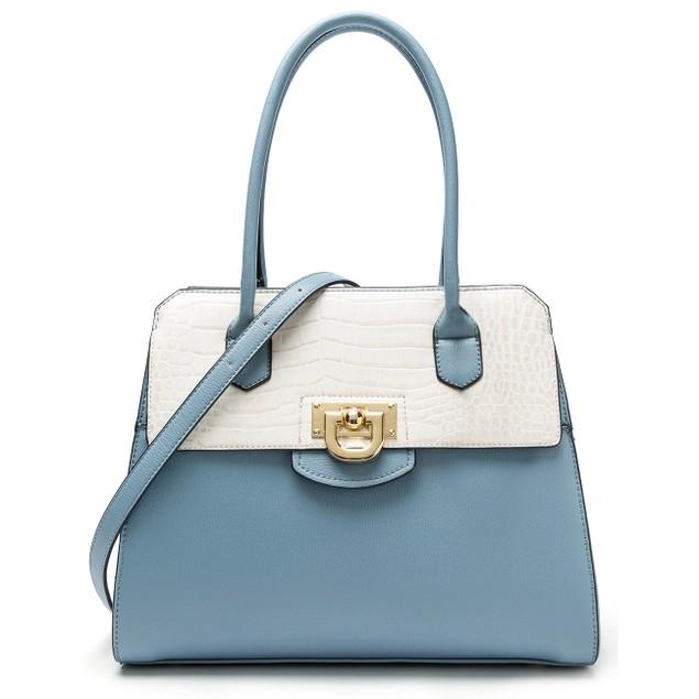 MKF Collection Shayla Satchel Bag by Mia K Farrow