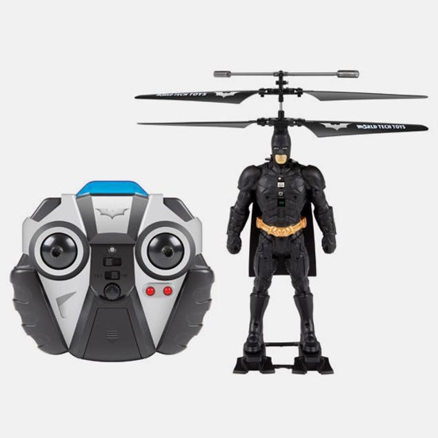 World Tech Toys Batman 2CH IR RC Helicopter