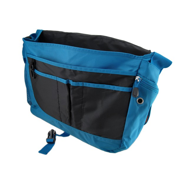 High Sierra Chip Messenger Bag W/15 In. Laptop Laptop Computer Bags And